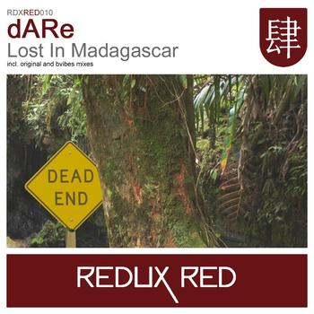 Dare - Lost In Madagascar