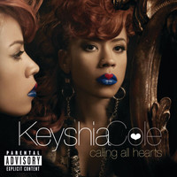 Keyshia Cole - Calling All Hearts (Explicit)
