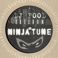 DJ Food - Freedom