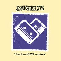Daedelus - For Withered Friends / Touchtone
