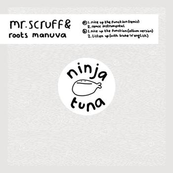 Mr. Scruff - Nice Up The Function