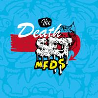 The Death Set - Negative Thinking EP