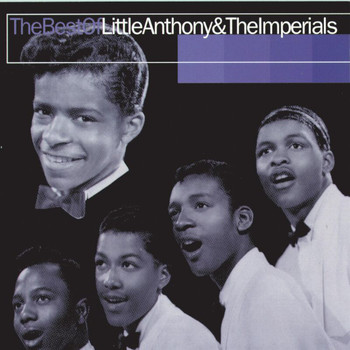 Little Anthony & The Imperials - The Best Of Little Anthony & The Imperials