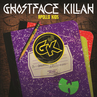 Ghostface Killah - Apollo Kids