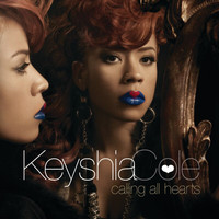 Keyshia Cole - Calling All Hearts
