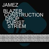 Jamez - Under Construction