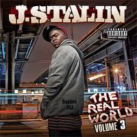 J Stalin - J Stalin - The Real World 3