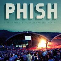 Phish - Phish: Alpine Valley 2010