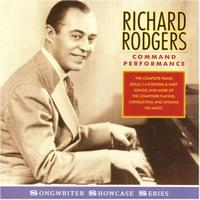 Richard Rodgers - Command Performance