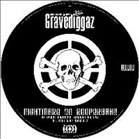 Gravediggaz - Nightmare on Reeperbahn