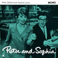 Peter Sellers And Sophia Loren - Peter and Sophia (Remastered)
