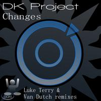 DK Project - Changes (Original Mix)
