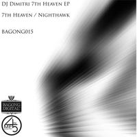 DJ Dimitri - 7th Heaven / Nighthawk