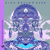 Mickey Hart - Diga Rhythm Band-Diga