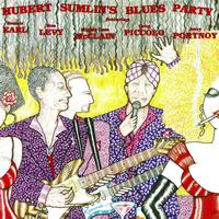 Hubert Sumlin - Hubert Sumlin's Blues Party