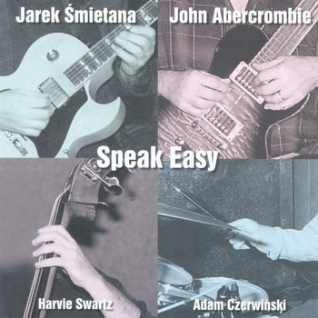 Jarek Smietana - Speak Easy