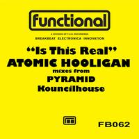 Atomic Hooligan - Is It Real