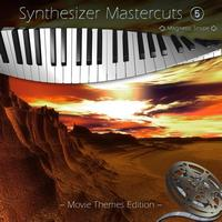 Magnetic Scope - Synthesizer Mastercuts, Vol. 5 (Movie Themes Edition)