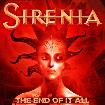 Sirenia - The End Of It All