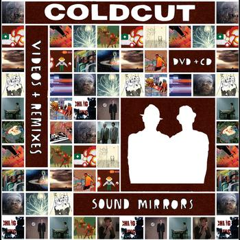 Coldcut - Sound Mirrors Remixes