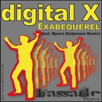 Digital X - Exabequerel