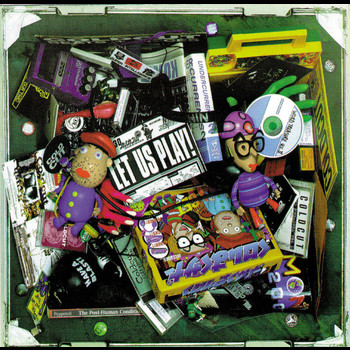 Coldcut - Let Us Play