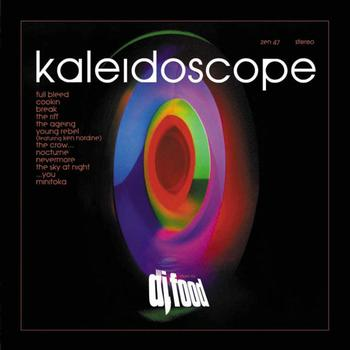 DJ Food - Kaleidoscope