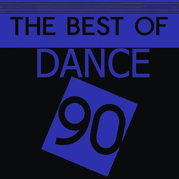 Various Artists - The Best Off Dance 90 (Explicit)