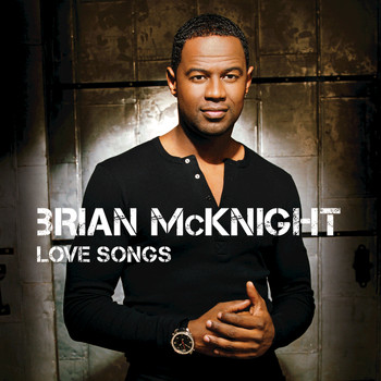 Brian McKnight - Love Songs