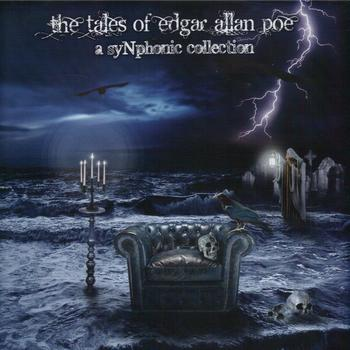 Various Artists - The Tales of Edgar Allan Poe - A Synphonic Collection