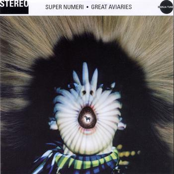 Super Numeri - Great Aviaries