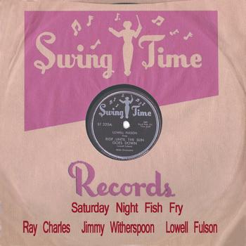Various Artists - Swingtime Records, Vol. 1