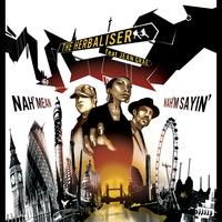 The Herbaliser - Nah Mean Nah'm Saying / Gadget Funk