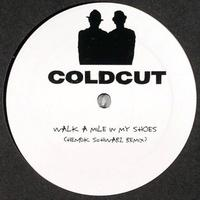 Coldcut - Walk A Mile In My Shoes