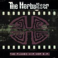 The Herbaliser - The Flawed Hip Hop EP