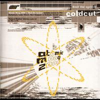Coldcut - Atomic Moog / Boot The System