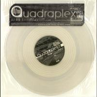 DJ Food - The Quadraplex EP