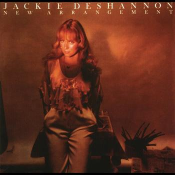 Jackie DeShannon - New Arrangement (Bonus Track Version)