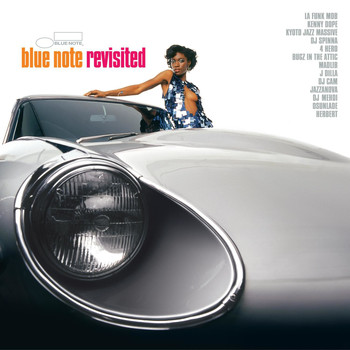 Various Artists - Blue Note Revisited