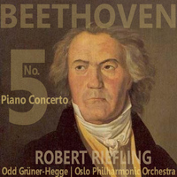 Oslo Philharmonic Orchestra - Beethoven: Piano Concerto No. 5 in E-Flat, Op. 73