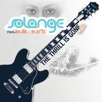 Solange - The Thrill Is Gone (feat. B.B. King) - Single (Live)