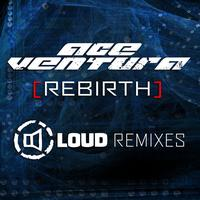 Ace Ventura - Rebirth - Loud Remixes