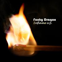 Funky Dragon - Inflames E.P.