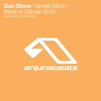 Dan Stone - Harvest Moon / Made In Bahrain 2010