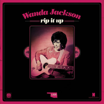 Wanda Jackson - Rip It Up