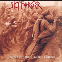 Skyforger - Latvian Rifleman