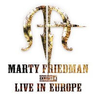 Marty Friedman - Live - Exhibit A