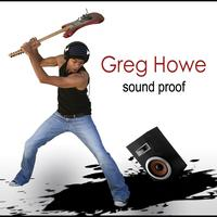 Greg Howe - Sound Proof