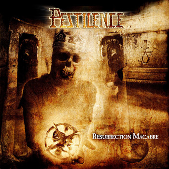 Pestilence - Resurrection Macabre