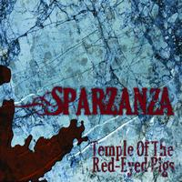 Sparzanza - Temple of the Red-Eyed Pigs